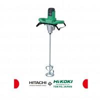 Mixer electric pentru vopsele / adezivi / mortare, Hikoki UM12VST, 1100 W, 120 mm