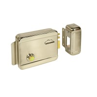 Yala electromagnetica SilverCloud YL500, deschidere stanga