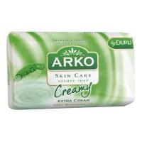 Sapun solid Arko Skin Care Crema, 90 g