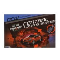 Set inchidere centralizata auto, 4 motorase, 2 telecomenzi, Carguard IC002