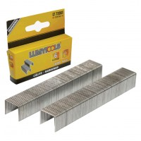 Capse tapiterie, 6 mm, Lumytools LT72061, set 1000 bucati
