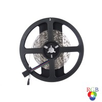 Banda LED Hoff 12V 7.2W RGB 5 m IP20
