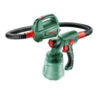 Pistol de vopsit electric, Bosch PFS 2000, 440 W