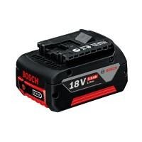 Acumulator Bosch Professional GBA, Li-Ion, 18 V, 5 Ah