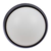 Plafoniera exterior cu LED Eagle 17304/30/16, 3W, negru