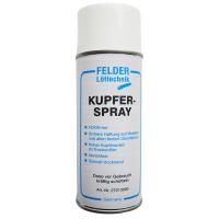 Spray pentru cupru, Felder, 400 ml