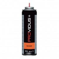 Butelie butan, Providus, 145 g + 5 adaptoare