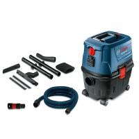Aspirator uscat/umed Bosch Professional GAS 15 PS, 1100 W
