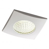 Spot LED incastrat MT 125 70360, 3W, lumina neutra, alb