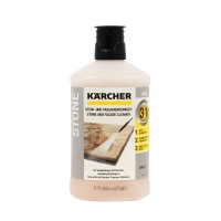 Detergent pentru piatra si fatade, Karcher 3-in-1, RM 611, 6.295-765, 0.5 litri