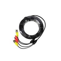 Cablu video si alimentare 20 m PNI - ACCTV20M