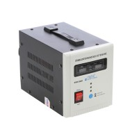 Stabilizator de tensiune cu releu Conter AVR SVR 2000VA / 1500W