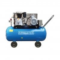 Compresor aer cu piston, cu ulei, Airmaster AIR5.5SHU10300, 4 kw, 300 litri