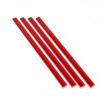 Set 4 creioane de tamplarie, Dupu 1209825A, 25 cm