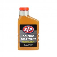 Aditiv auto pentru reducerea consumului de ulei si fum, STP, 300 ml