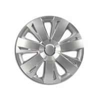 Capace roti auto, Carmax Energy RC, 16 inch, set 4 piese
