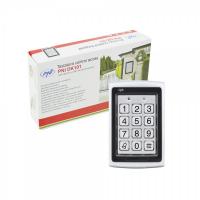 Tastatura control acces PNI-DK101, tastatura LED