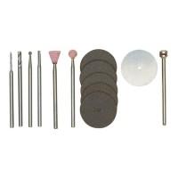 Set accesorii pentru navomodelism, Proxxon 28910