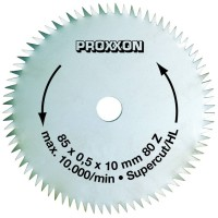 Disc circular, Proxxon Super Cut KS 230, 58 mm