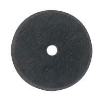 Disc debitare metale, din corindon, ranforsat, Proxxon 28729, 80 x 10 x 1 mm