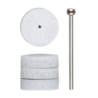 Set accesorii pentru slefuire elastica, Proxxon 28296, 22 mm