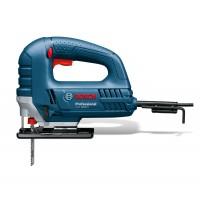 Fierastrau electric vertical, Bosch Professional GST 8000 E, 710 W, 060158H000