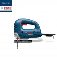 Fierastrau electric vertical, Bosch Professional GST 8000 E, 710 W, 060158H000