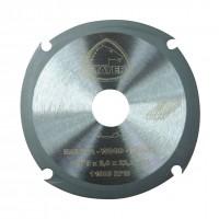 Disc diamantat, cu segmente, pentru debitare lemn, Stayer, 115 x 22.2 x 2 mm
