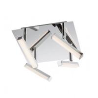 Plafoniera LED Stick 04-139, 4 x 4.8W