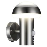 Aplica exterior cu LED Otawa 1 KL 6264, 11W, cu sezor