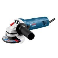 Polizor unghiular Bosch Professional GWS 750-125 , 750 W