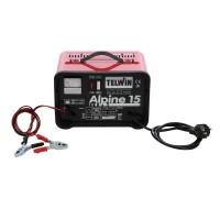 Redresor incarcare acumulatori auto 12/24V Alpine 15, 230 V, 17 x 25 x 16.5 cm