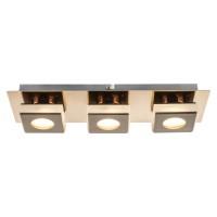 Plafoniera LED Cayman 49403-3, 3 x 5W
