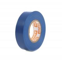 Banda izolatoare Hoff albastra 20 m x 0.15 mm x 18 mm