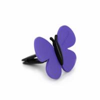 Odorizant auto, fluturas, Orhidee neagra