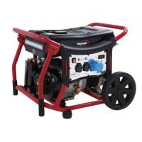 Generator de curent Pramac WX5000, monofazic, cu AVR, 5.1 kva, 11.2 CP