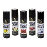 Spray silicon pentru bord Kraftmann 220 ml