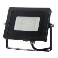 Proiector LED Hoff 20W, lumina rece