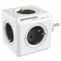 Adaptor PowerCube P-CUBE-OR, 5 prize