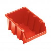 Cutie pentru depozitare, Ecobox NP8-R395, rosu, 195 x 120 x 90 mm