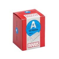 Cleme subtiri, Novus A 53, 10 mm, set 5000 bucati