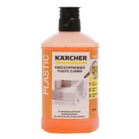 Detergent pentru plastic, Karcher 3-in-1, 6.295-758.0, 1 litru