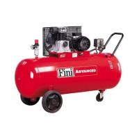 Compresor aer cu piston, cu ulei, Fini MK 103-200-3M, 2.2 Kw, 200 litri