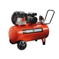 Compresor aer cu piston, cu ulei, Black&Decker BD320/50-3M, 2.2 Kw, 3 CP, 50 litri