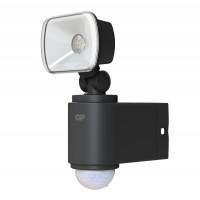 Proiector 1 LED cu baterie si senzor GPSGRF1.1, 1W, lumina neutra