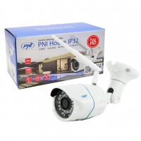 Camera de supraveghere wireless PNI - IP32