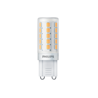 Bec LED Philips mini G9 1.9W 204lm lumina calda 2700 K