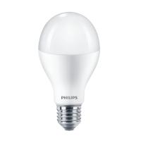 Bec LED Philips clasic A67 E27 15.5W 2000lm lumina rece 6500 K