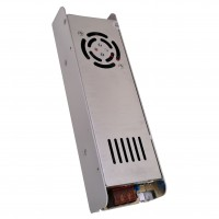 Transformator pentru LED 230V / 12V 360W AL