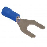 Papuci furca  NVI 2 - 4, 1.5 - 2.5 mmp, cupru, 20 buc
